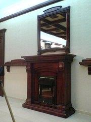 мебель,  предметы интерьера из массива