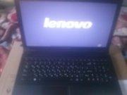 Срочно продаю ноутбук Lenovo B590