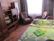 Квартира на сутки для командировочных, гостей и жителей города.
