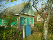 Продаётся деревянный дом