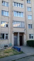 Продам 2-х комнатную квартиру  в центре  Жодино