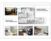 Архитектор-дизайнер. строительные проекты коттеджей,  дизайн интерьера.