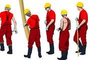 Требуются подсобные рабочие
