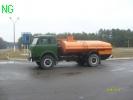 МАЗ-500 топливозаправщик,  7790л с топливозаправочным.